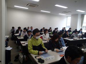子どものプログラミング教育に関する情報交換会を開催しました