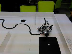レゴ・マインドストームの勉強会を開催しました